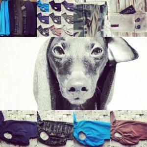 DOG CLOTHES | ROUPAS