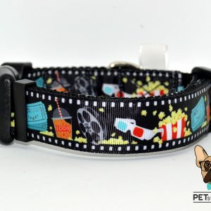 DOG COLLARS | COLEIRAS