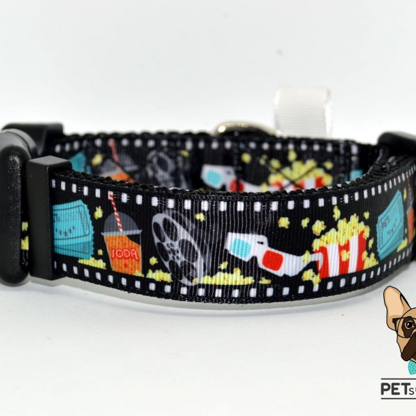 movies dog collar