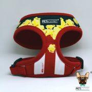 popcorn super soft harness