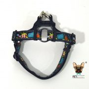 peitoral no pull dog harness movies frente