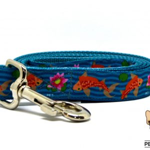 koi lake leash2