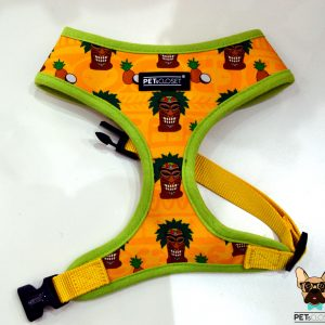 tiki bar super soft harness