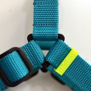 NO PULL 2IN1 TURQUOISE AND FLUO YELLOW 3