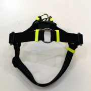 no pull 2in1 black yellow fluo 2