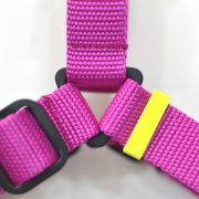 no pull dark pink yellow fluo 3
